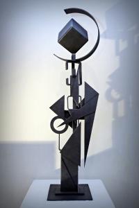 Doha par Georges Goupy - H 90 cm